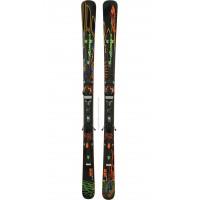 NORDICA FIRE ARROW 84 EDT XBI CT - skis d'occasion