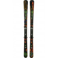 NORDICA FIRE ARROW 84 EDT XBI CT