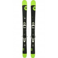 ROSSIGNOL SMASH 7 - skis...