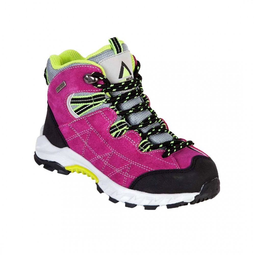 LHOTSE 8516 M CAKILE PURPLE/LEMON GREEN