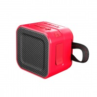 SKULLCANDY BARRICADE MINI ROUGE/NOIR