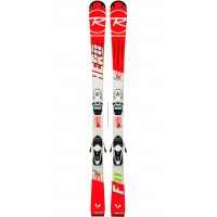 ROSSIGNOL HERO FIS MULTIEVENT OPEN + FIX NX JR 7 LIFTER