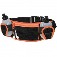LHOTSE 8516 M TRAIL BELT ORANGE