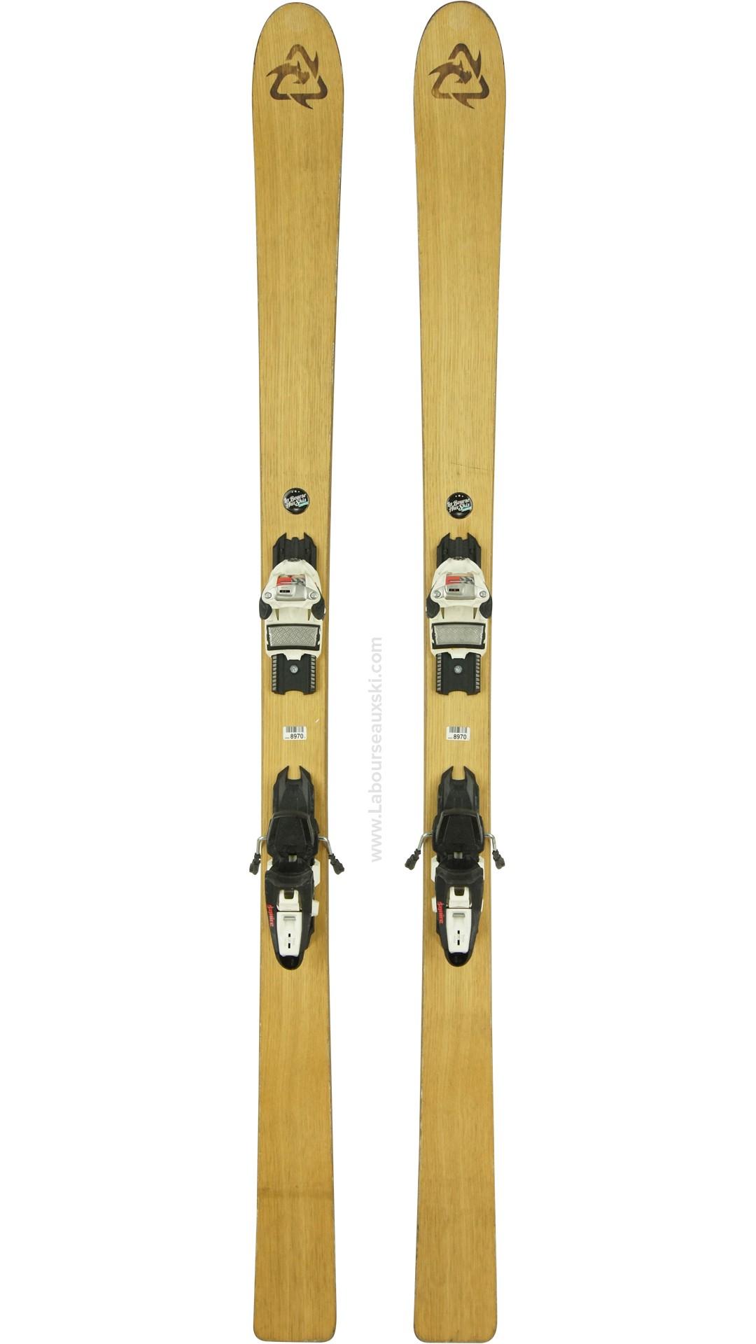 ski occasion idris chamois skis d 39 occasion. Black Bedroom Furniture Sets. Home Design Ideas