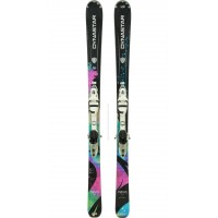 DYNASTAR NEVA 84 - skis d'occasion