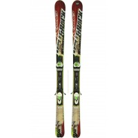 NORDICA BURNER I CORE - skis d'occasion