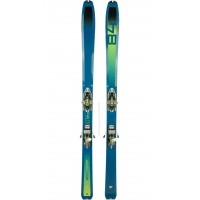 DYNAFIT SPEED 84 W FIX+PEAUX - skis d'occasion