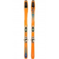 DYNAFIT TOUR 82 FIX+PEAUX - skis d'occasion