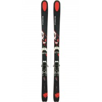 KASTLE FX 85 - skis d'occasion