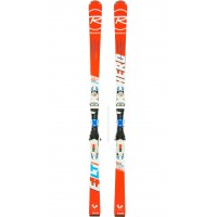 ROSSIGNOL HERO ELITE LONG TURN TI