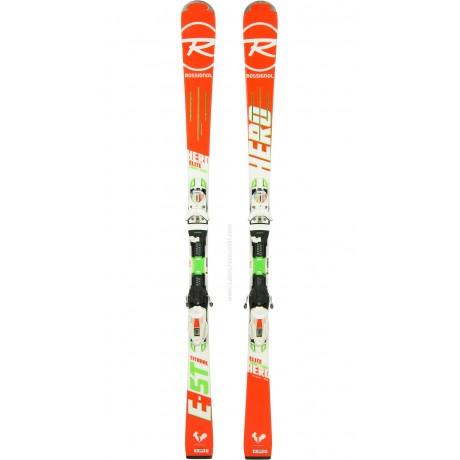 ROSSIGNOL HERO ELITE ST TI - skis d'occasion