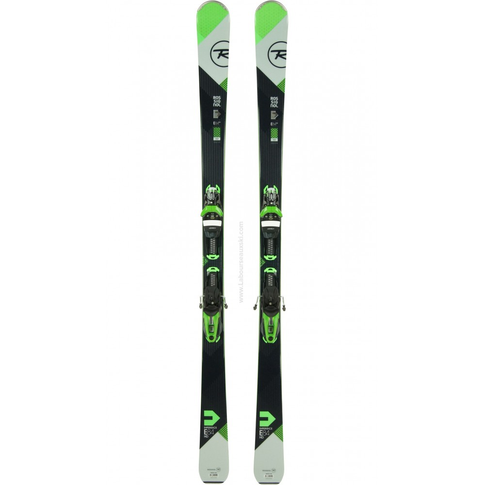ROSSIGNOL EXPERIENCE 84 HD - skis d'occasion