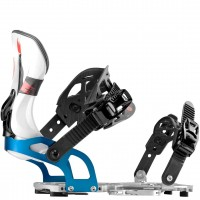 ROSSIGNOL XV SPLIT M/L BD+INTERFACE+CR