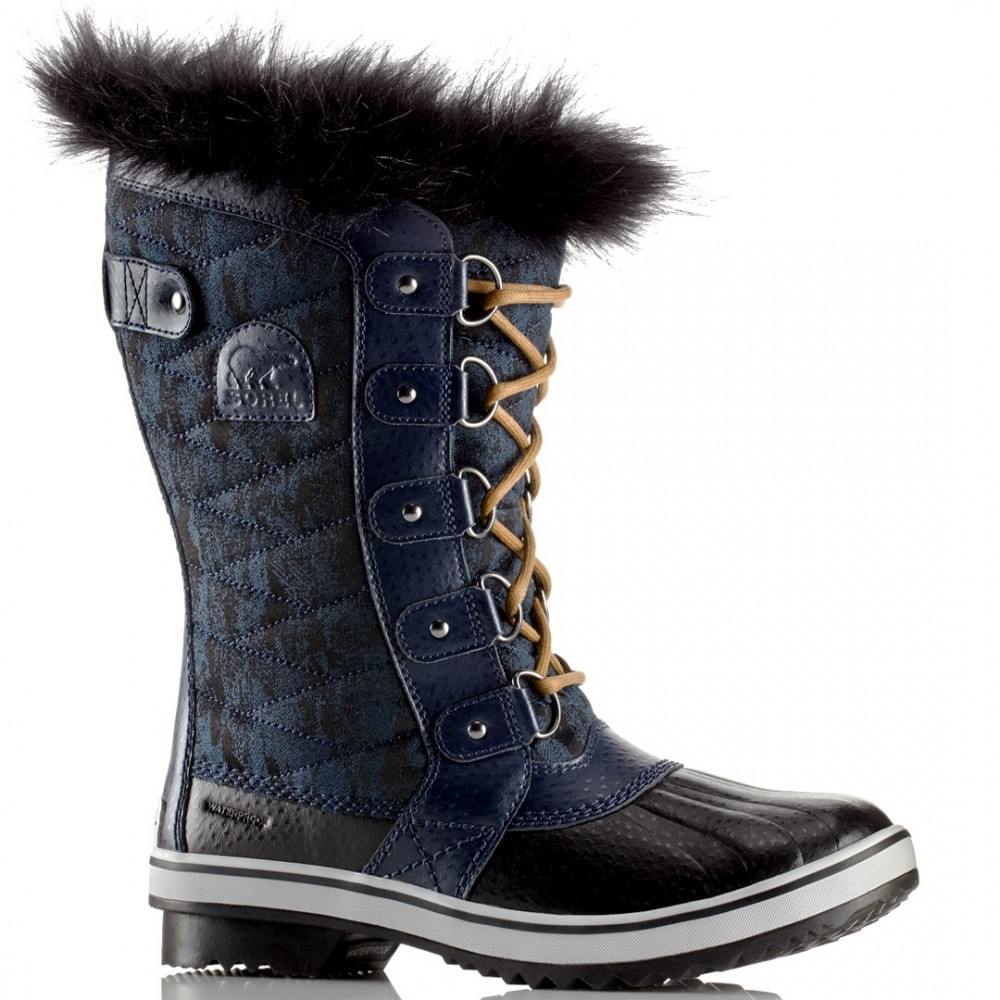SOREL TOFINO II COLLEGIATE NAVY Sorel - 1