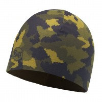 Buff MICROFIBER & POLAR HAT HUNTER MILITARY