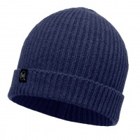 Buff KNITTED HAT BUFF® BASIC DARK NAVY