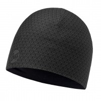 Buff MICROFIBER REVERSIBLE HAT BUFF® DRAKE BLACK - GRAP