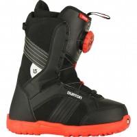 BURTON ZIPLINE - chaussures de skis d'occasion