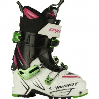 DYNAFIT MERCURY WOMEN'S T - chaussures de skis d'occasion