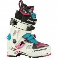 DYNAFIT TLT 6 MOUNTAIN W'S - chaussures de skis d'occasion