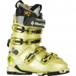 BLACK DIAMOND SHIVA - chaussures de skis d'occasion
