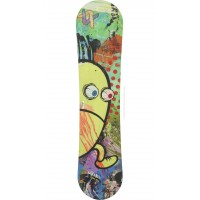 VOLKL JIBBY - snowboards d'occasion