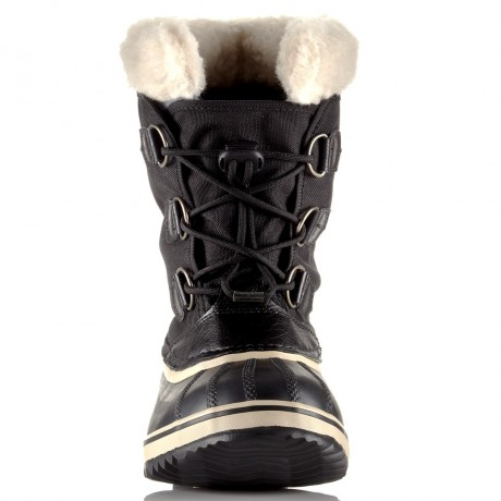 SOREL YOOT PAC NYLON BLACK Sorel - 2