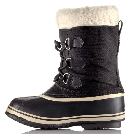 SOREL YOOT PAC NYLON BLACK Sorel - 3