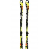 FISCHER RC4 WORLDCUP SC PRO - skis d'occasion