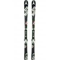 ATOMIC PREMIUM GS MTL - skis d'occasion