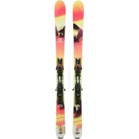 SALOMON Q-88 LUX W - skis d'occasion