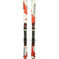 NORDICA FIRE ARROW 80 CA EVO - skis d'occasion