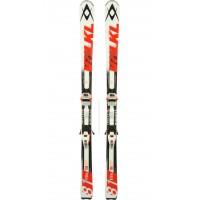 VOLKL RTM 81 - skis d'occasion