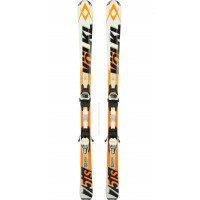 VOLKL RTM 75 IS - skis d'occasion