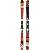 SALOMON REMIX - skis d'occasion