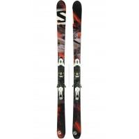 SALOMON Q 90 - skis d'occasion