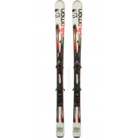 SALOMON ENDURO RS 800 TI - skis d'occasion