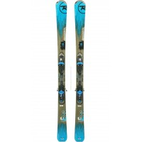 ROSSIGNOL EXPERIENCE 88 TPX - skis d'occasion
