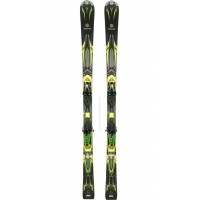 ROSSIGNOL PURSUIT 16 TI BASALT TPX - skis d'occasion