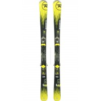 ROSSIGNOL EXPERIENCE 83 TPX - skis d'occasion