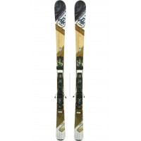 NORDICA FUEL EVO - skis d'occasion