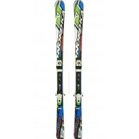 NORDICA DOBERMANN SPITFIRE CA EVO - skis d'occasion