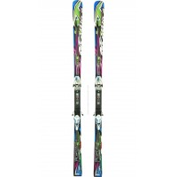 NORDICA DOBERMANN GS WC EDT - skis d'occasion