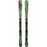 NORDICA FIRE ARROW 80 TI EVO - skis d'occasion