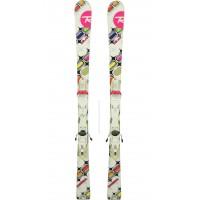 ROSSIGNOL DIVA - skis d'occasion