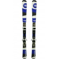 ROSSIGNOL SCAN - skis d'occasion