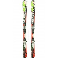 NORDICA DOBERMANN SPITFIRE JR - skis d'occasion