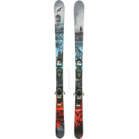 NORDICA THE ACE JR - skis d'occasion