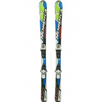 NORDICA TEAM J RACE - skis d'occasion