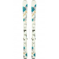 SALOMON BAMBOO - skis d'occasion